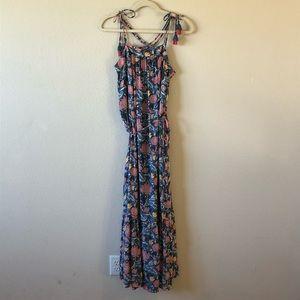 New Anne Taylor Loft Maxi Dress